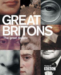 Great Britons: The Great Debate