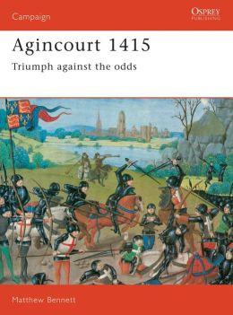 Agincourt, 1415