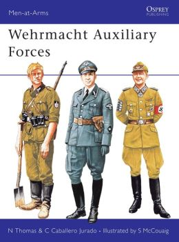 Wehrmacht Auxiliary Forces (Men at Arms)