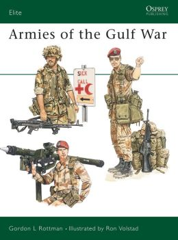 Armies of the Gulf War (Elite #45)