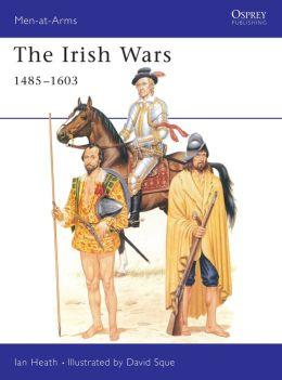 The Irish Wars 1485-1603