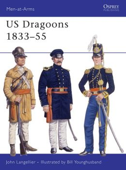 US Dragoons 1833-55
