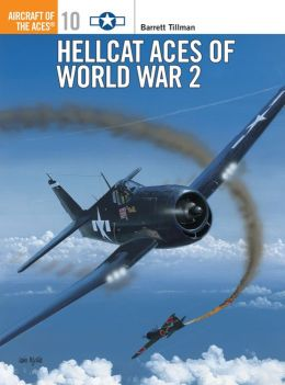 Hellcat Aces of World War 2