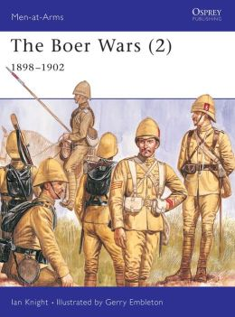 The Boer Wars (2) 1898-1902