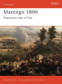 Marengo 1800: Napoleon's Day of Fate