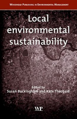 Local Environmental Sustainability