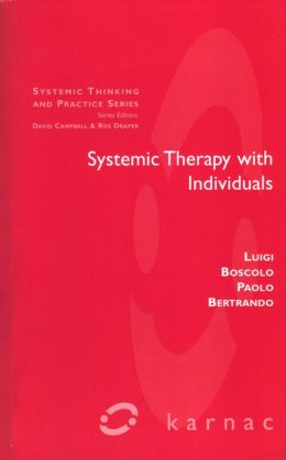 Systemic Therapy with Individuals