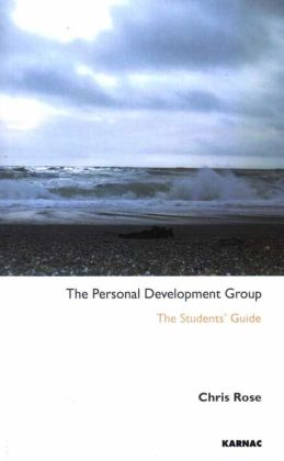 The Personal Development Group: The Student's Guide