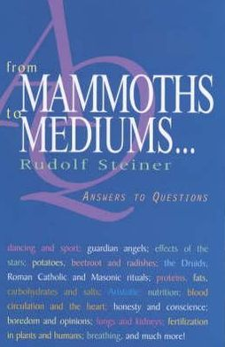 From Mammoths to Mediums