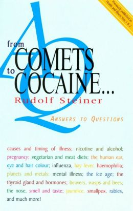From Comets to Cocaine...: Answers to Questions