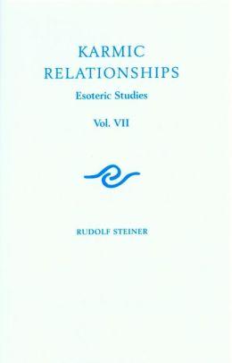 Karmic Relationships Vol 7: Esoteric Studies