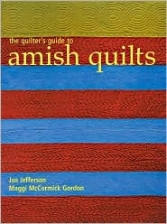 The Quilter's Guide to Amish Quilts