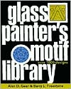 Glass Painter's Motif Library: Over 1000 Designs