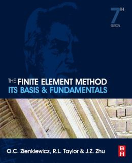 The Finite Element Method: Its Basis and Fundamentals