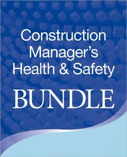 Construction Manager's Health & Safety Bundle