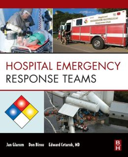 Hospital Emergency Response Teams: Triage for Optimal Disaster Response