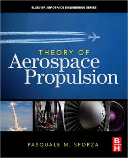 Theory of Aerospace Propulsion