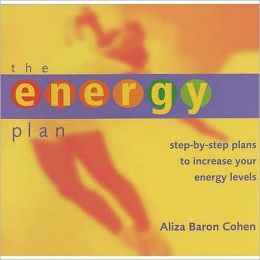 The Energy Plan: Step-by-Step Plans to Maximise Your Energy for Life