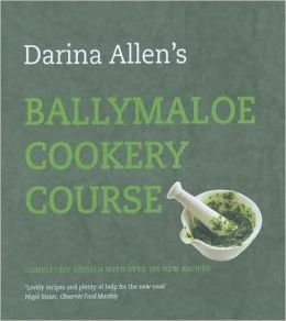 Ballymaloe Cookery Course