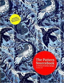 The Pattern Sourcebook: (CD-Rom)