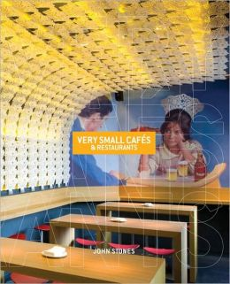 Very Small Cafes & Restaurants
