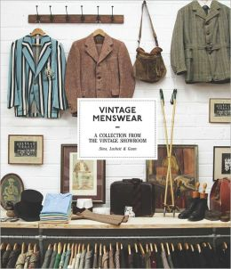 The Vintage Showroom: Menswear