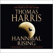 Hannibal Rising (Hannibal Lecter Series #4)