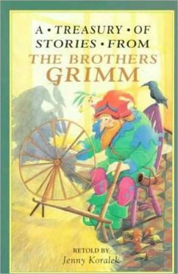 Treasury of Stories from the Brothers Grimm