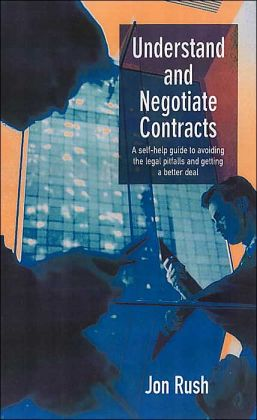 Understanding;Negotiating Business Contracts