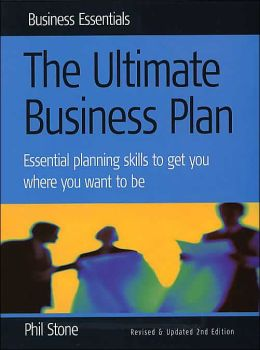 The Ultimate Business Plan