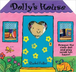 Dolly's House: Touch & Feel w/ Doll