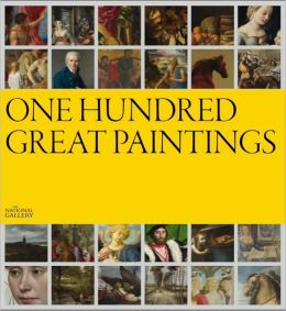 One Hundred Great Paintings