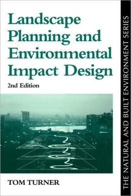 Landscape Planning And Environmental Impact Design
