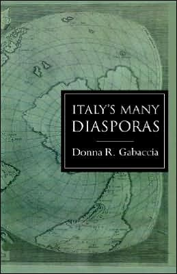 Italy's Many Diasporas