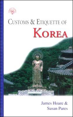 Customs & Etiquette of Korea