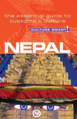 Culture Smart!: Nepal