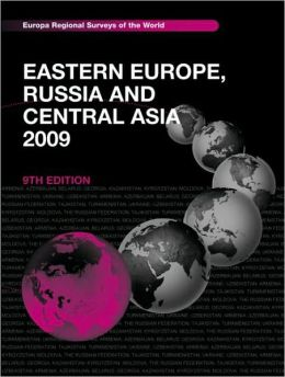 Eastern Europe, Russia and Central Asia 2009