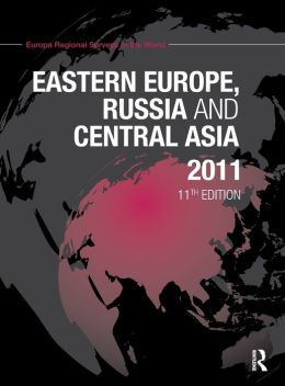Eastern Europe, Russia and Central Asia 2011