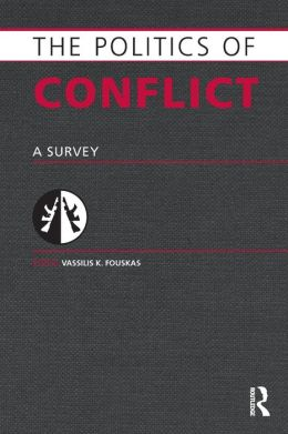Politics of Conflict: A Survey