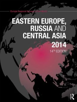 Eastern Europe, Russia and Central Asia 2014