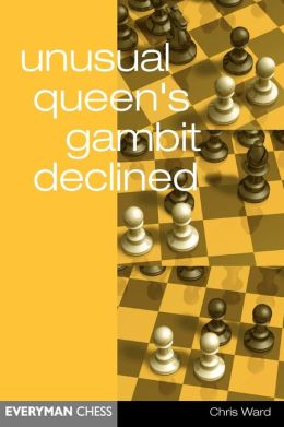 Unusual Queen's Gambit Declined