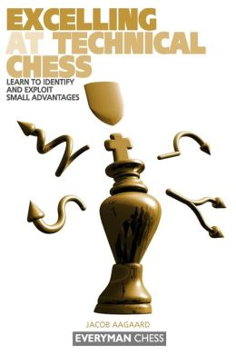 Excelling at Technical Chess (Everyman Chess Series)