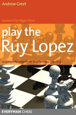 Play the Ruy Lopez