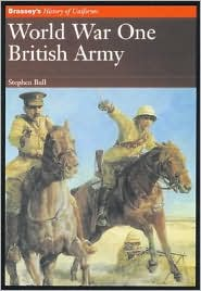World War One British Army