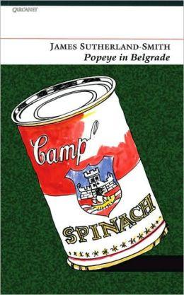 Popeye in Belgrade