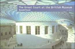 Art Spaces: Great Court at the British Museum