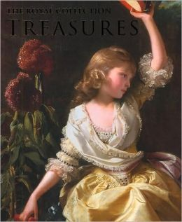 TREASURES: THE ROYAL COLLECTION