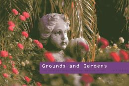 Grounds and Gardens: The John and Mable Ringling Museum of Art; Art Spaces