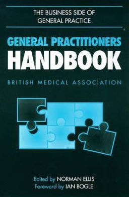 The BMA's General Practitioners Handbook