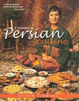 Treasury of Persian Cuisine